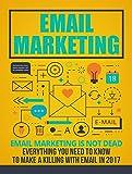 ¡Actualización de marketing por correo electrónico!