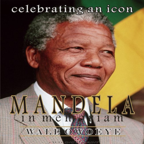 Mandela - In Memoriam audiobook cover art