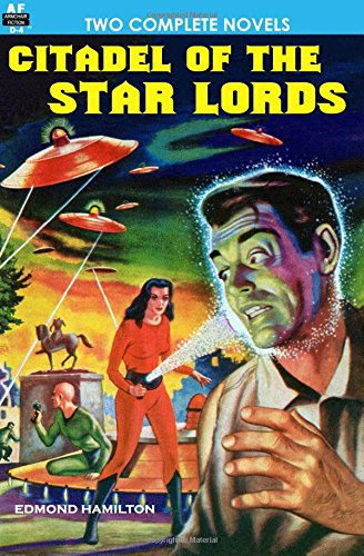 Citadel of the Star Lords/Voyage to E