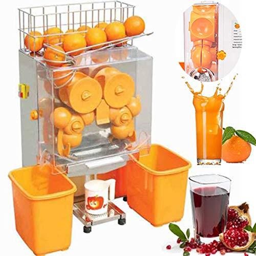 1. Superland Orange Juice Extractor Machine