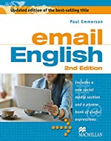 Email English 2nd Edition Book - Paperback (Ielts)