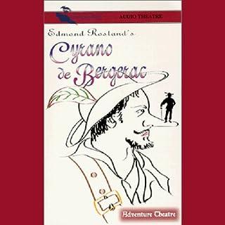 Cyrano de Bergerac (Dramatized) audiobook cover art