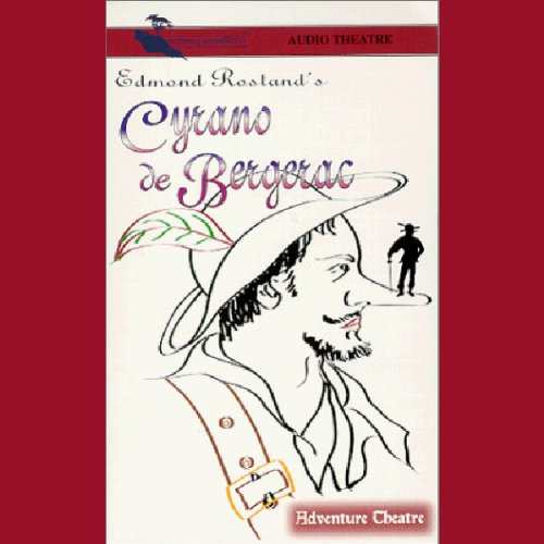 Cyrano de Bergerac (Dramatized)  By  cover art