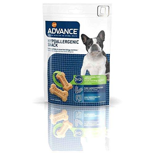 Advance hipoalergénico,Comida para Perros(3 x 150 g