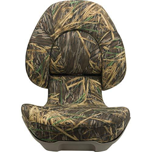 ATTWOOD 97SMAX4-2 Seat Camo Sitz, Camouflage, Marineblau, MAX4 Erwachsene, Unisex, Einheitsgröße