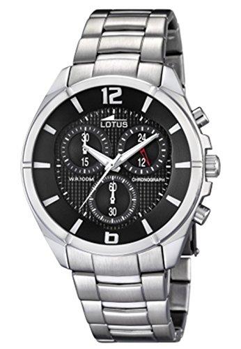 Lotus reloj hombre cronógrafo Sport 10123/4
