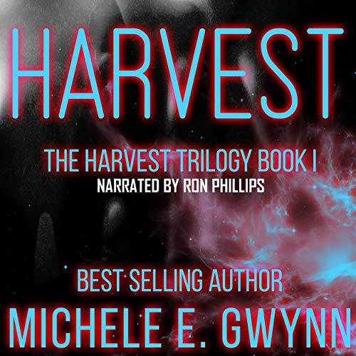 Couverture de Harvest