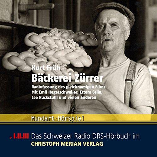 Bäckerei Zürrer cover art