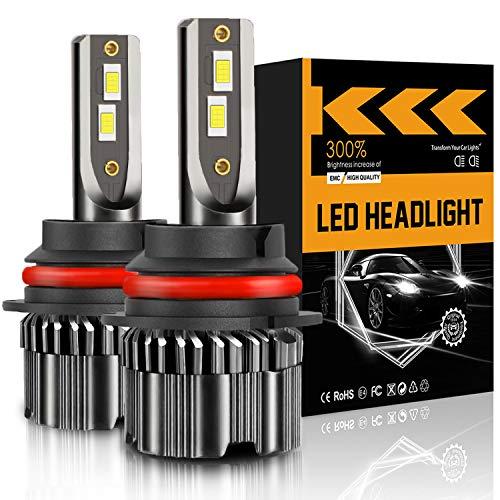 99 ford windstar headlight - 9