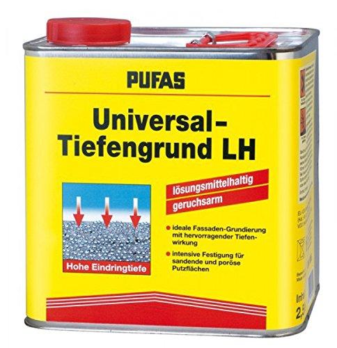 Pufas Universal-Tiefengrund LH 2,5L
