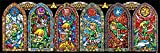 Pyramid International The Legend Of Zelda - Póster (30 x 91,5 x 1,3 cm), multicolor