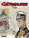 Corto Maltese en couleur, Tome 10 - Tango