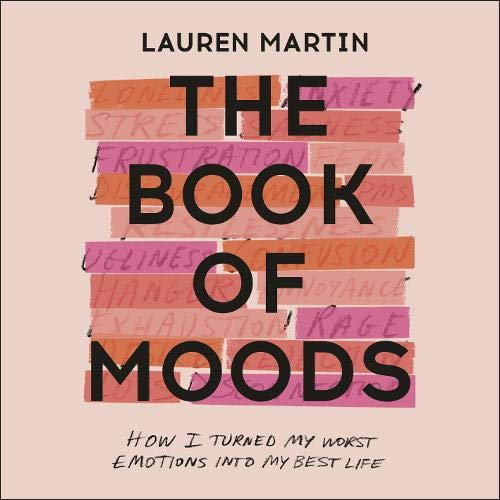 The Book of Moods cover art
