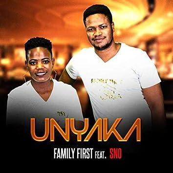 Unyaka