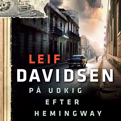 På udkig efter Hemingway audiobook cover art