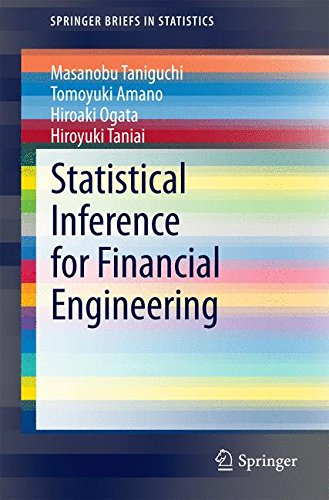 Statistical Inference for Financial Engineering (SpringerBriefs in Statistics)