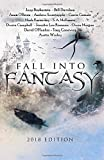 Fall Into Fantasy 2018 Edition