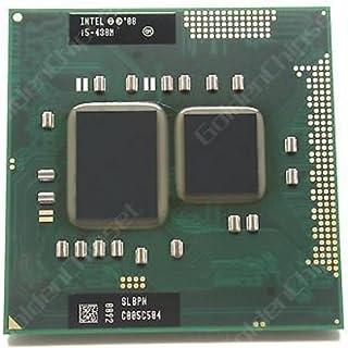 Intel インテル Core-i5 430M CPU (2.26GHz/TB2.53GHz/2Core/4T/3M/35W) SocketG1 - SLBPN