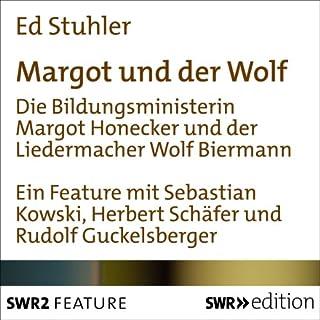 Margot und der Wolf Titelbild
