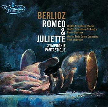 Berlioz: Roméo & Juliette; Symphonie fantastique
