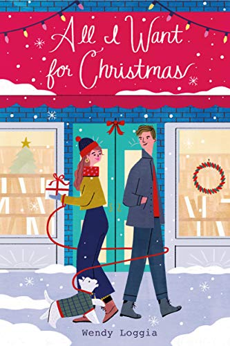 All I Want for Christmas (Underlined Paperbacks)