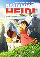 NaziVegan Heidi