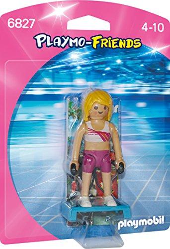 Playmobil 6827 - Fitnesstrainerin
