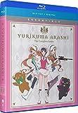 Yurikuma Arashi: The Complete Series [Blu-ray]
