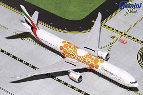Gemini GJUAE1816 Emirates Boeing 777-300ER