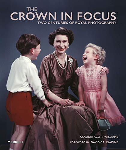 The Crown in Focus: Two Centuries of Royal Photography