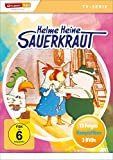 Sauerkraut - Komplettbox [3 DVDs, Digital restauriert]
