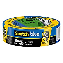 Image of ScotchBlue Sharp Lines...: Bestviewsreviews