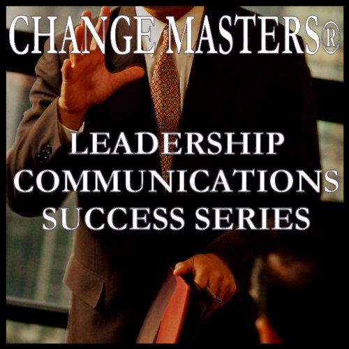 Getting People to Do What You Want                   By:                                                                                                                                 Change Masters Leadership Communications Success Series                               Narrated by:                                                                                                                                 Carol Ann Keers                      Length: 10 mins     8 ratings     Overall 2.4