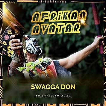 Afrikan Avatar
