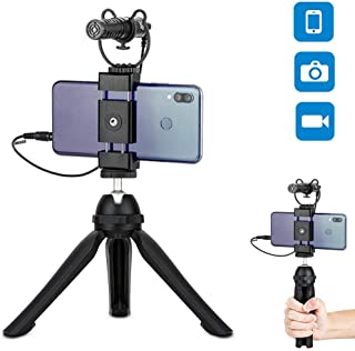 for Digital Cameras and Camcorders Approx Height 13 inches Compatible with Canon POWERSHOT G9x Mark ll Digital Camera Flexible Tripod Digital Camera Tripod