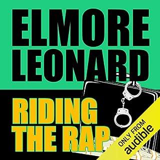 Riding the Rap cover art