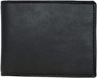american made bison leather wallets