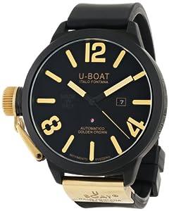 U-Boat Men's 1215 Classico Watch
