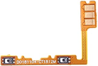 Wangl Oppo Spare Volume Button Flex Cable for Oppo A7 Oppo Spare