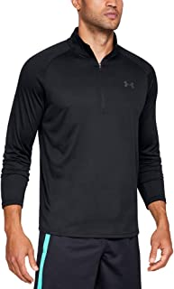 Men's Tech 2.0 1/2 Zip-Up T-Shirt
