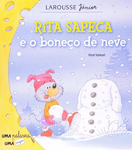 Rita Sapeca e o Boneco de Neve