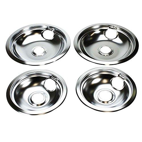 316048413 & 316048414 Drip Pan Set (2x 6