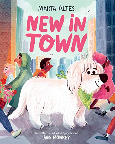 New In Town (English Edition)