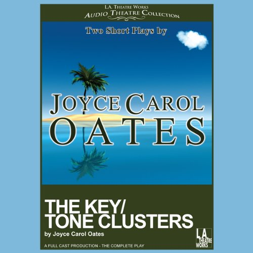The Key/Tone Clusters audiobook cover art