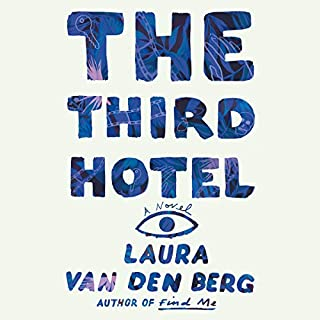 The Third Hotel cover art