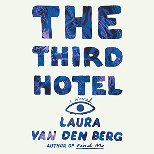 The Third Hotel audiobook cover art