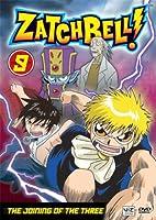 Zatch Bell 9 [DVD] [Import]