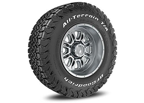 BF Goodrich All Terrain T/A KO2 M+S - 215/75R15 100S - Neumático todas las Estaciones