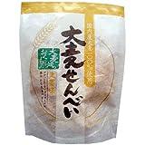 大麦せんべい 生姜味 25g×12袋