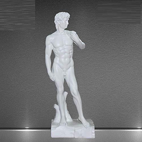 YANGHONDD Escultura Estatua De La Escultura Resina Figura Escultura Artesanía Hogar Decoración De La Habitación Accesorios Vida